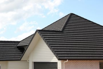 Metal Roofing by Chris Normile Roofing