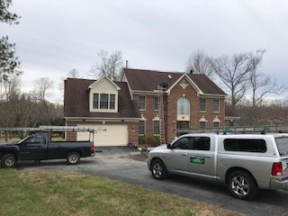 Chris Normile Roofing: Roofing Contractor in Ellicott City, Maryland